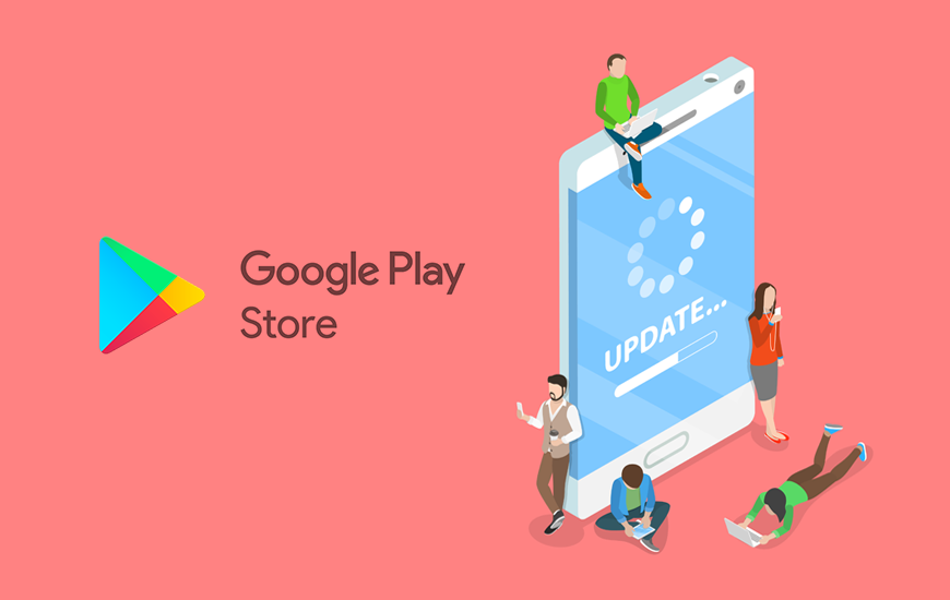 How To Download Latest Google Play Store Updates With APK in 4 Easy Steps!