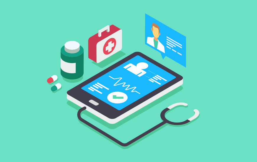 How To Find The Right Development Platform For Your Healthcare App