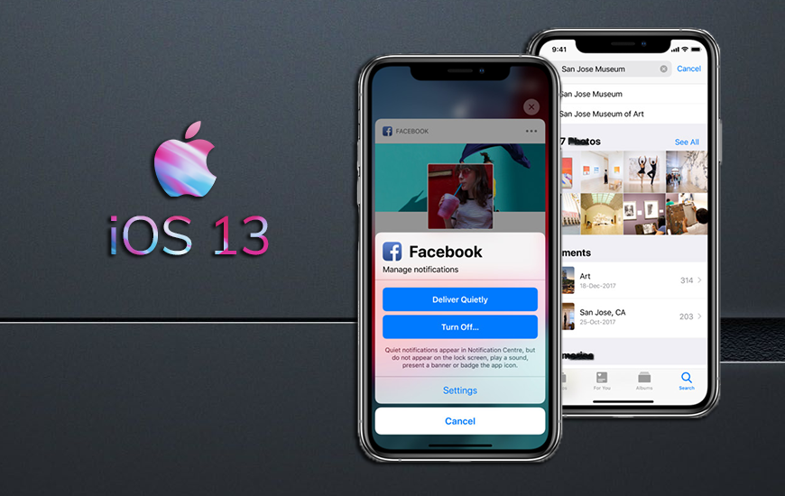 Apple iOS 13 Rumors: Here's What You Need To Know