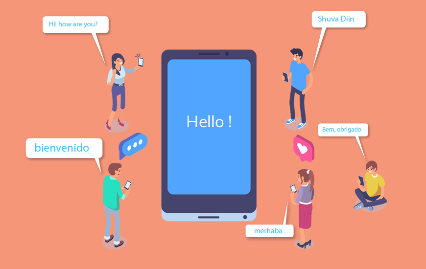 The Importance Of Multi-Language App And How To Develop Them