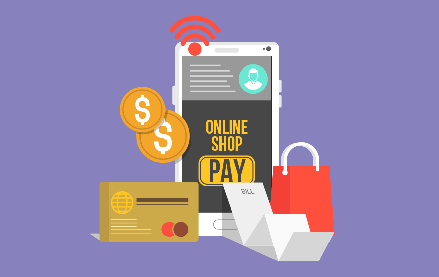 Importance Of Mobile Apps for e-commerce business
