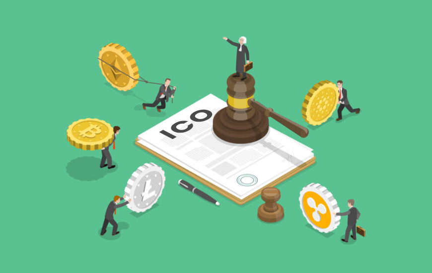 ICO Regulations And Jurisdiction In Malta