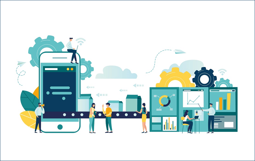 How Are Mobile App Development Companies Impacting IT Industry?