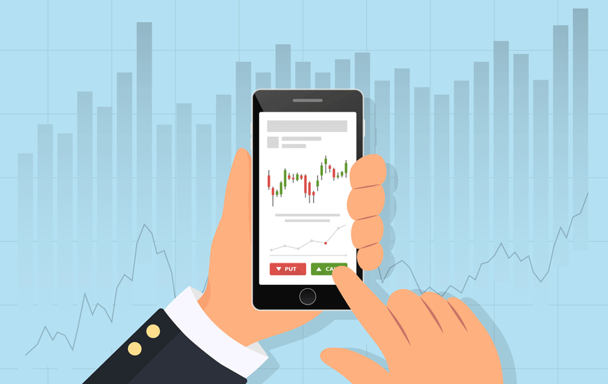 Top Stock Trading Apps for Professional Traders
