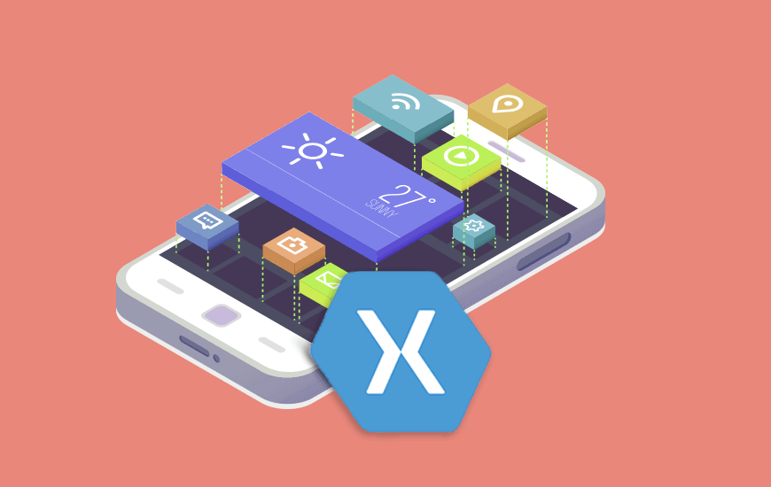 Guide On Xamarin