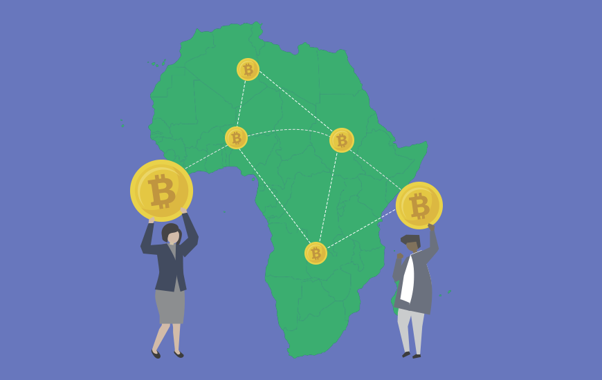 Can Cryptocurrency Decode The Financial Crisis Of Africa?