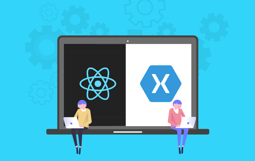 Xamarin Vs React Native: Comparing The Best Cross-Platform Mobile Frameworks