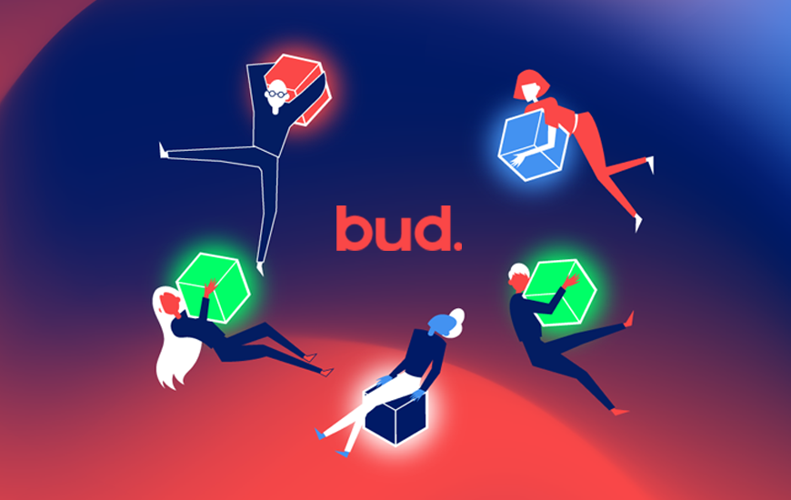 Bud Has Successfully Closed Over $20M In A Recent Series A Investment Round