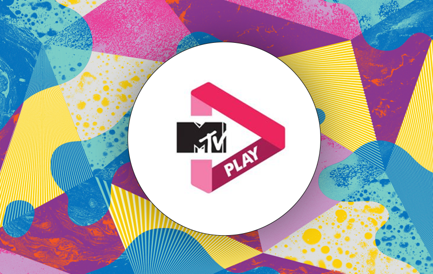 Viacom Launches MTV Play App In UK To Stream MTV Reality Shows