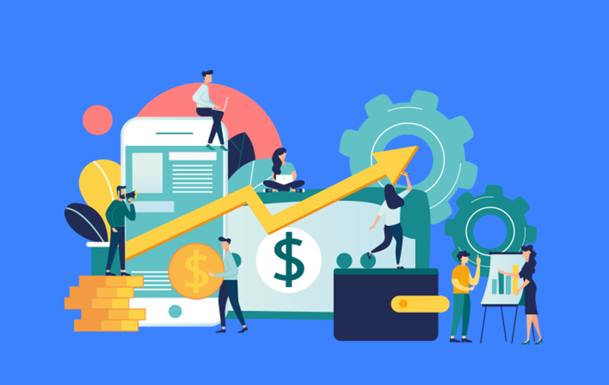 Easy And Effective Ways To Raise Funds For Your Mobile App Startup