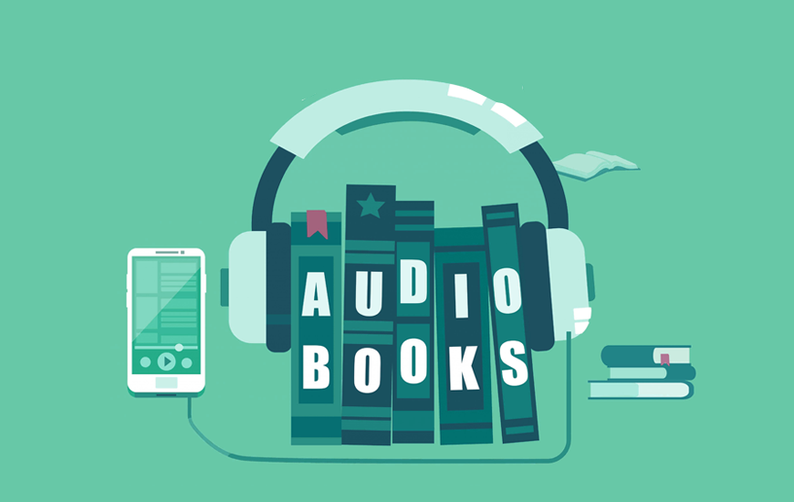 Top Audiobook Apps For Android and iOS - Listen To Books On Your Phone