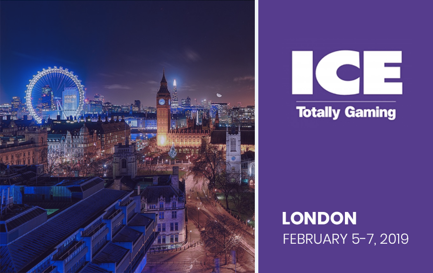 ICE London 2019 - Microgaming Aiming For A Year Of Exciting Diverse Content