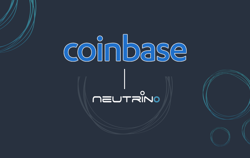 Neutrino Gets Acquired By Coinbase In A Bid To Boost Security