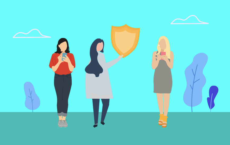 The Best Women Safety Apps [2020]