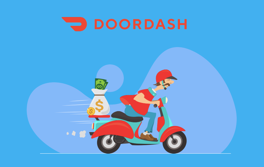 DoorDash Valuation Boost To $7.1B With The Latest Funding Of $400 M