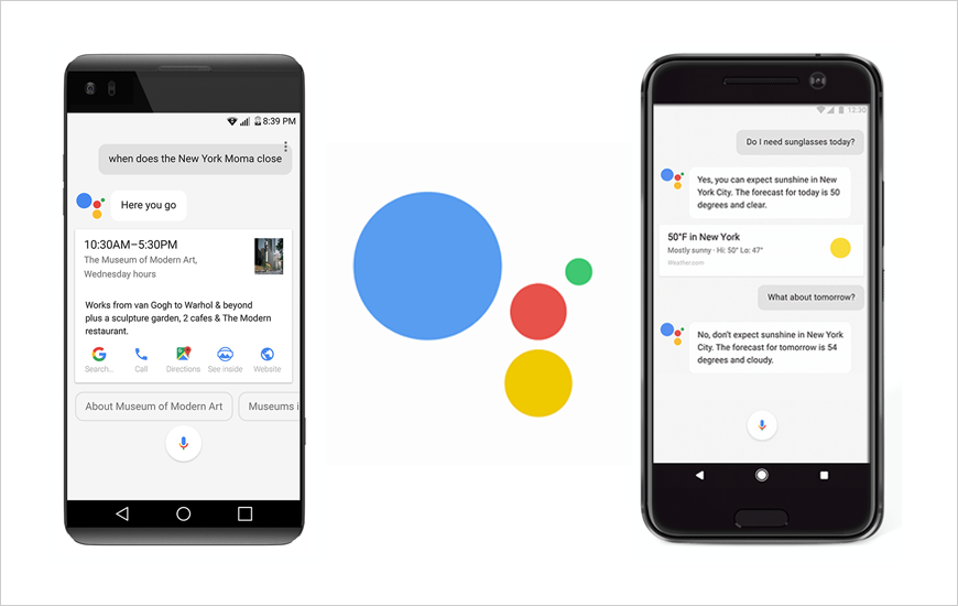 More Phones Will Add The Google Assistant Button, Google Announced At MWC