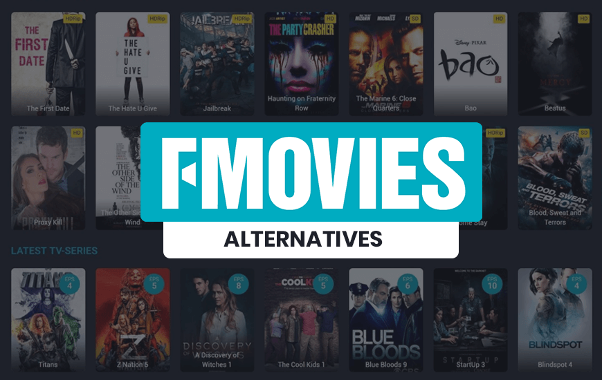 Watch Movies Online Free With Best Fmovies Sites