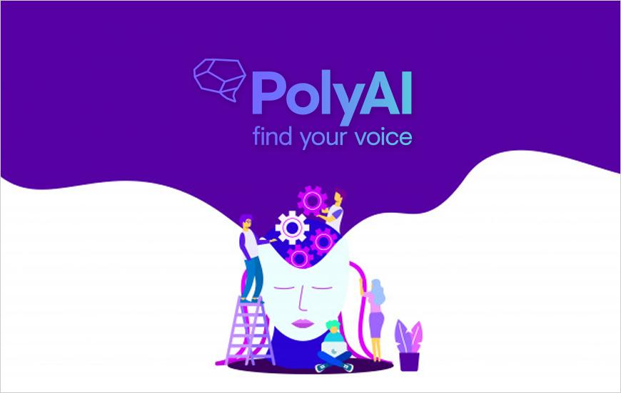 PolyAI Raises $12M In Series A Funding