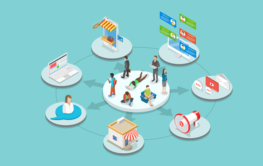 Best Omnichannel Marketing Tips for Mobile Apps To Follow