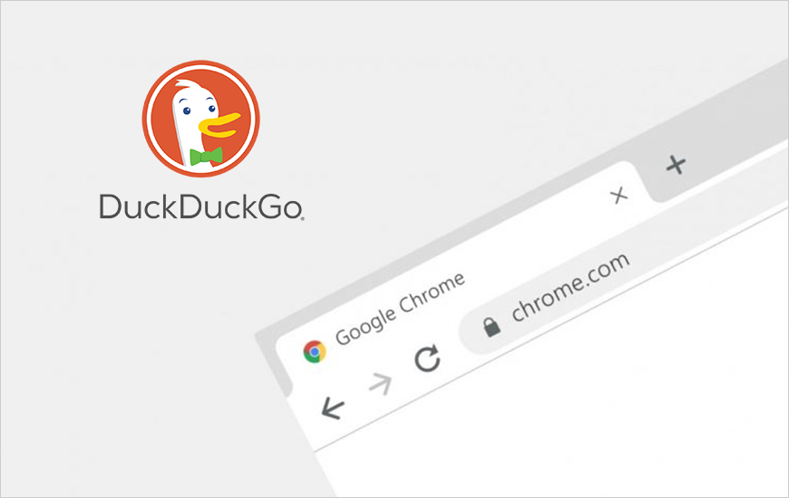 DuckDuckGo A New Default Search Engine Option In Google Chrome