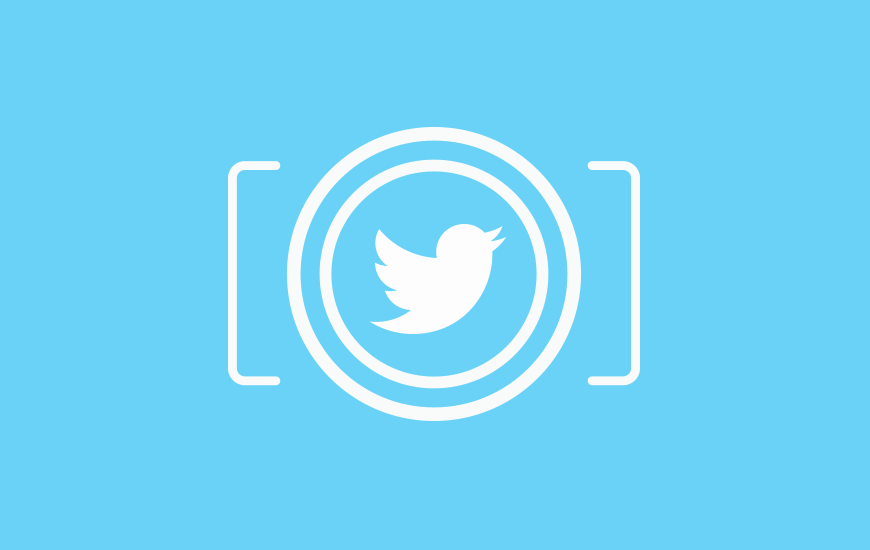 Twitter Camera Feature Is Rolling Out And You Should Be Happy