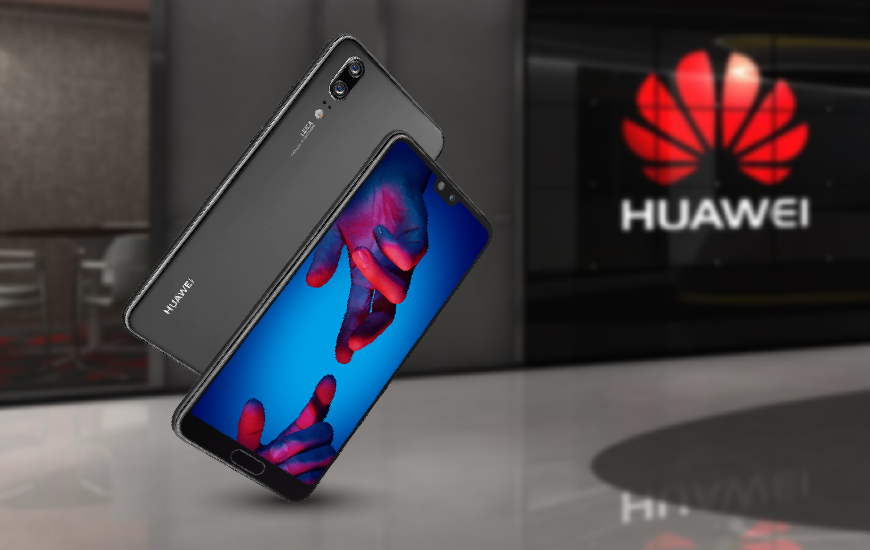 Huawei has developed own operating system for smartphones and PCs
