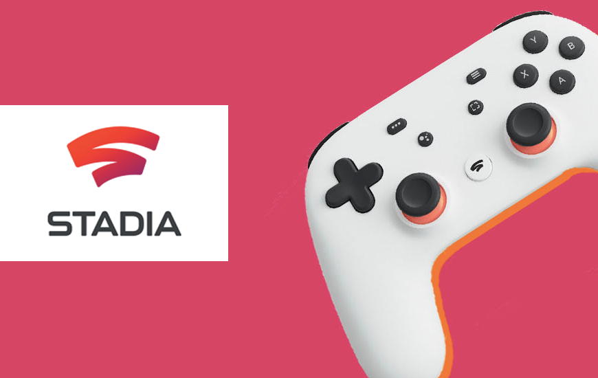 Google's New Stadia Game Streaming Service: Here's What You Need To Know