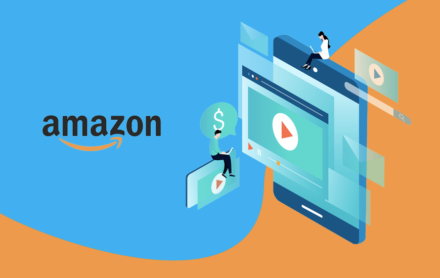 Amazon To Introduce Video Ads To Its Mobile App