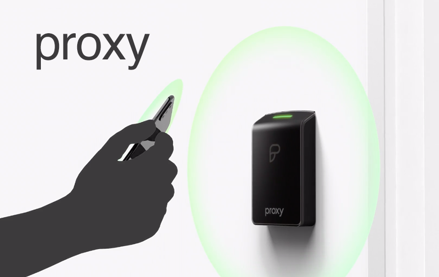 Technology Firm Proxy raises $13.6M In Series A Round