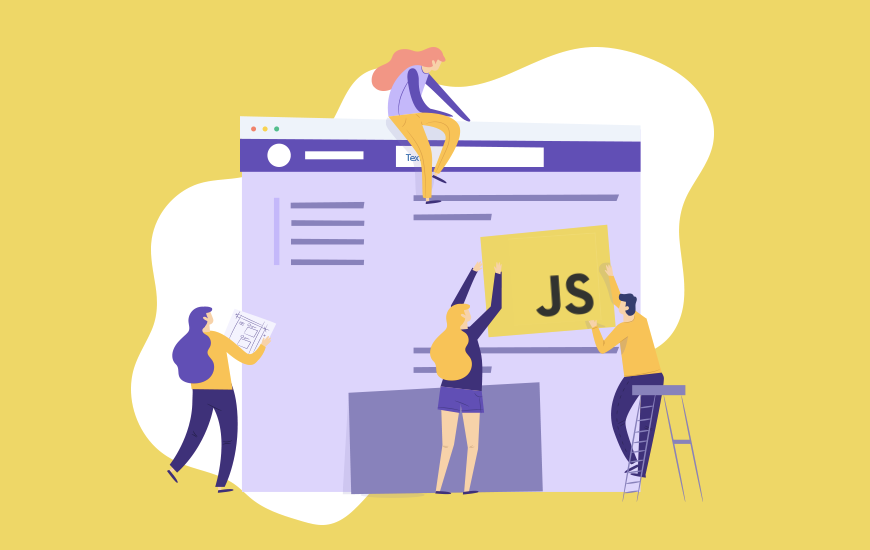 Best JavaScript Frameworks to Use in 2019