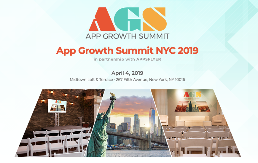 https://dk2dyle8k4h9a.cloudfront.net/App Growth Summit NYC 2019: Everything You Want To Know