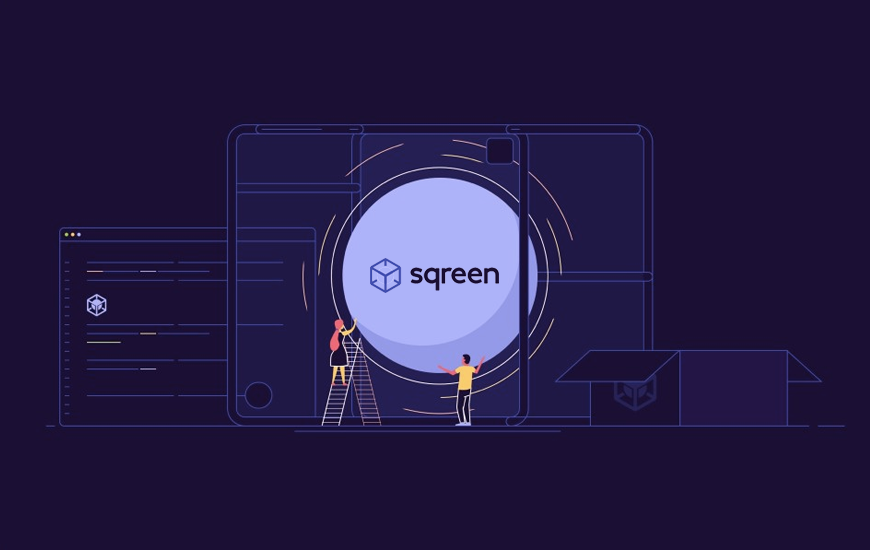 Sqreen Raised $14 Million In Series A Funding For Security Management
