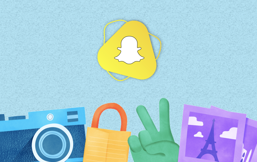 Snapchat Tests New Foursquare Like Feature Called Status In Snap Maps