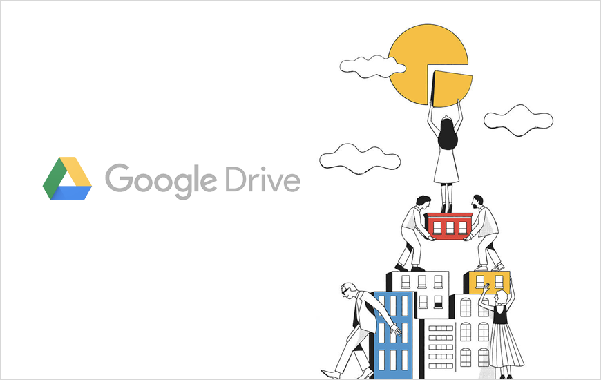 Google Upgrades Drive, Added Integrations With DocuSign, K2 and Nintex