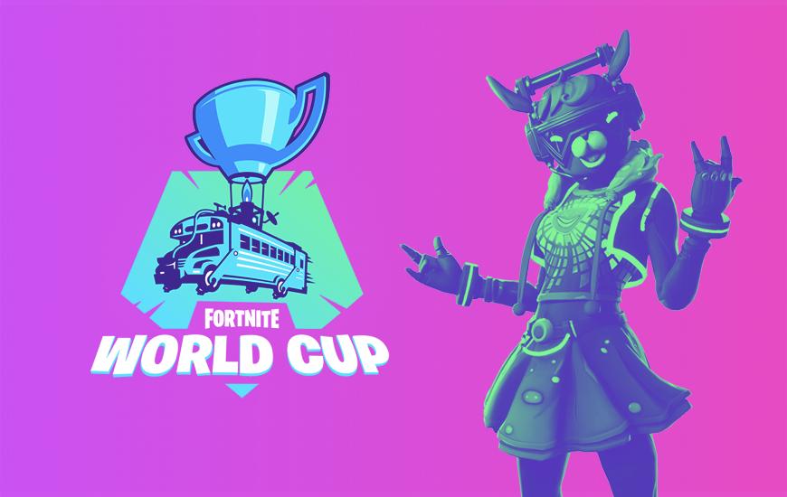 Fortnite World Cup Finals: Buy Tickets, Free Season 10 Battle Pass, The Baller Update
