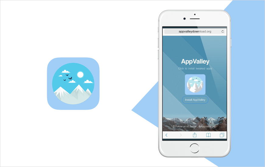 Steps To Install AppValley App