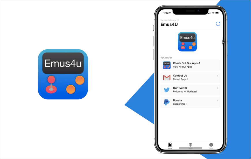 How To Download And Install Emus4U App Installer