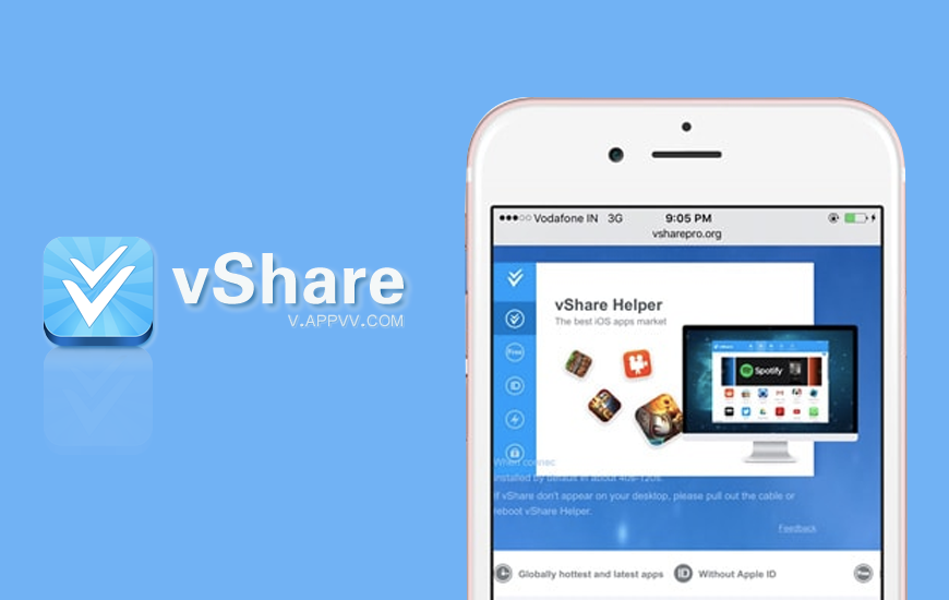 Tutorial: How To Download vShare On Android And iOS Devices