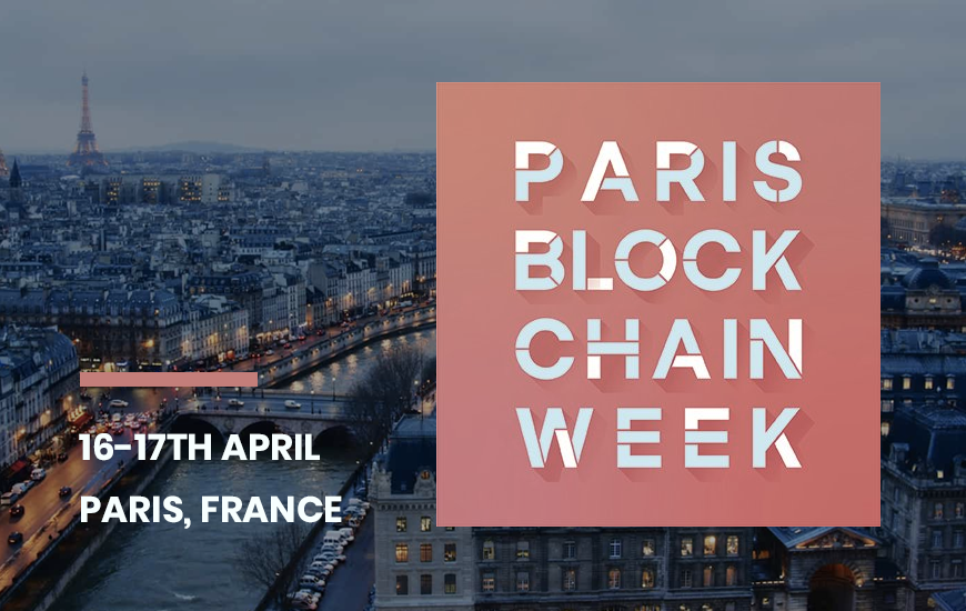 Paris Blockchain Week Summit 2019: Main Highlights Of The Conference