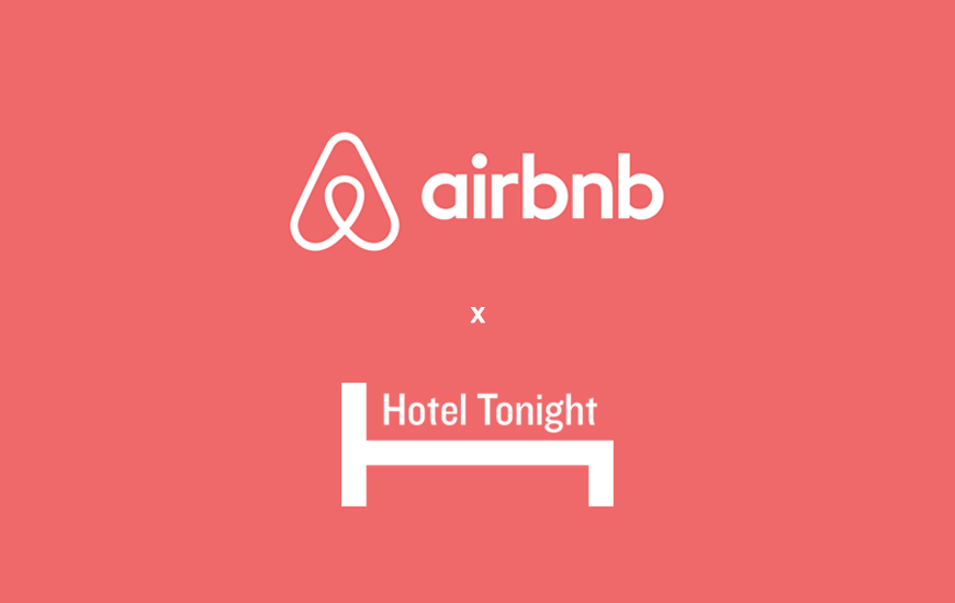 HotelTonight Gets Acquired By Airbnb In Its Biggest M&A Transaction Ever