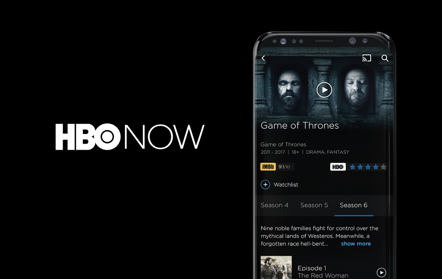 'Game of Thrones' Premiere To Add About 1M New Downloads To HBO's Mobile App
