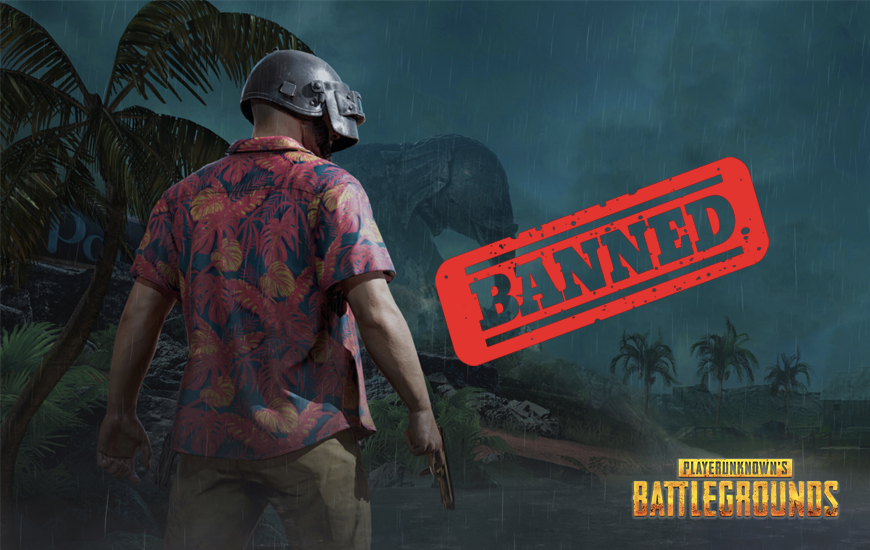 Pubg Ban No More Pubg In These Places Iff Fighting