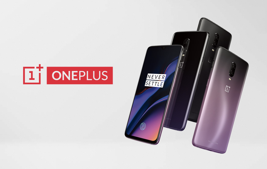 OnePlus Enters The Top 5 Premium Smartphone Brands In The World