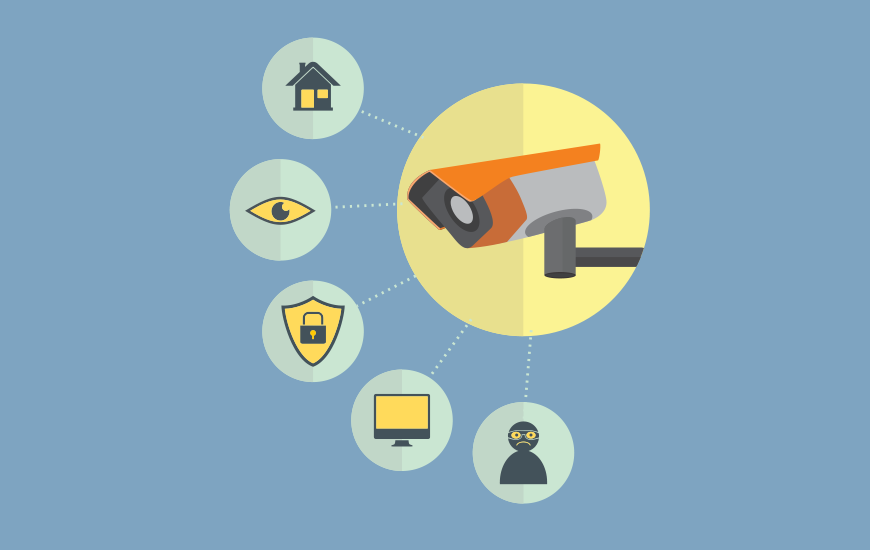 Video Surveillance: Everything You Should Know For Feeling Safe At Home