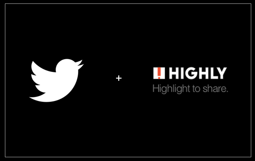 Quote-Sharing App Highly Got Acquired By Twitter