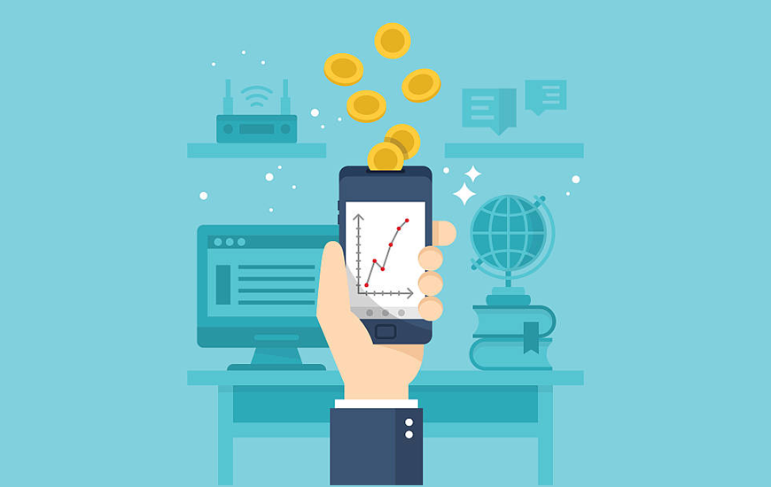 Effective Tips On Developing A Profitable Mobile App in 2021