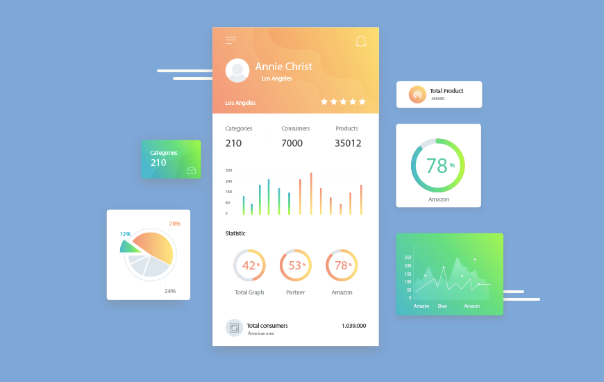 What Are The Best Practices For Dashboard Designing?