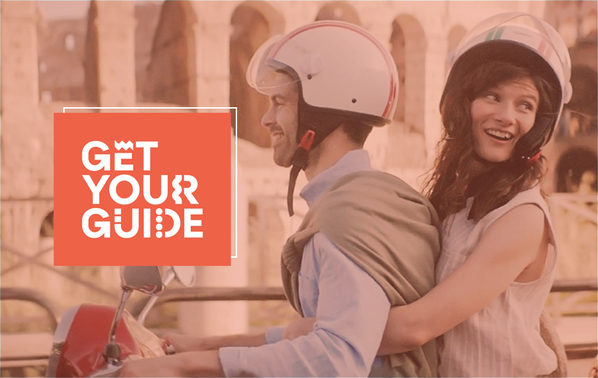 Travel Startup GetYourGuide Raises €500M, Boosting Its Valuation To €1.6B