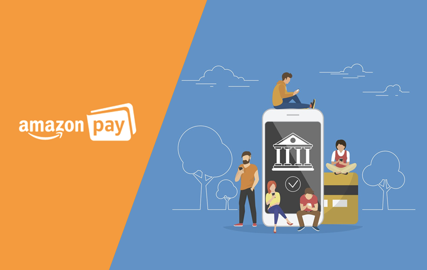 Amazon Pay Adds P2P Payments