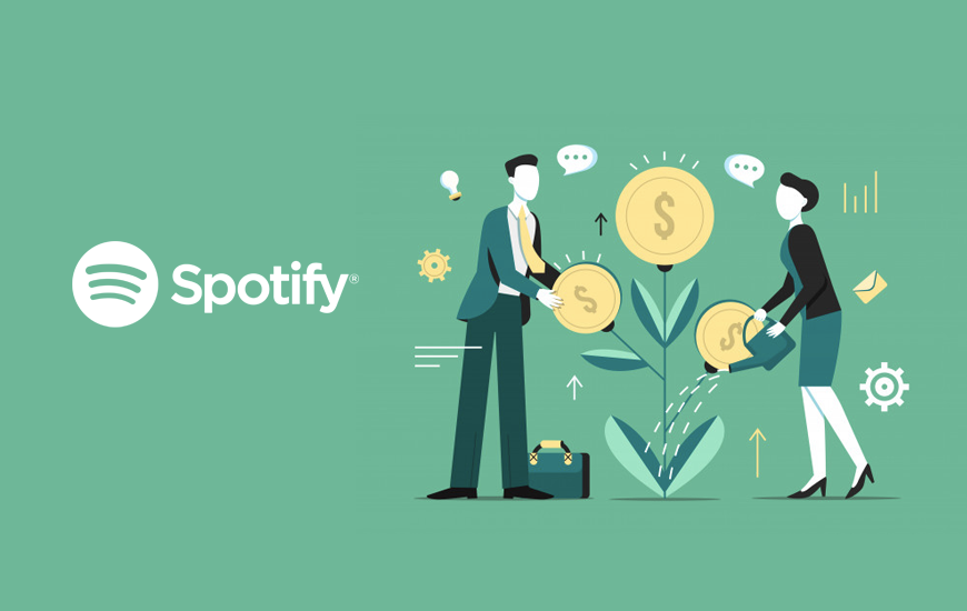 Spotify Hits 217 Millions subscribers